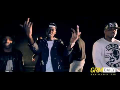 They Got It Wrong REMIX Lethal Bizzle Feat. Krept & Konan, Kano, Squeeks, Wiley (Official Video)