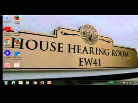 JH HouseTestimony 020216 FishConsumption