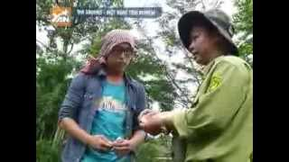 Du Lịch Rừng Cát Tiên với Yan TV - phần 1