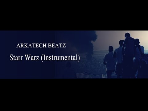 Starr Warz - Best Freestyle Trap Hip Hop Instrumental Beat