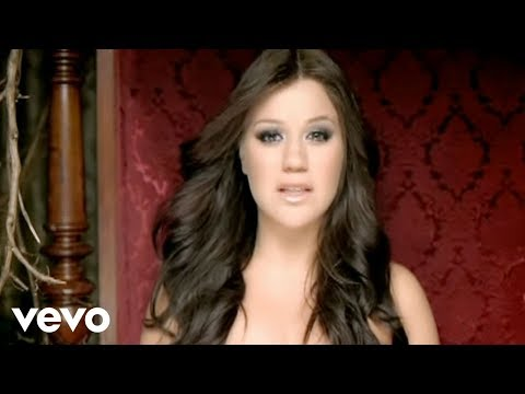 Baixar Kelly Clarkson - Don't Waste Your Time