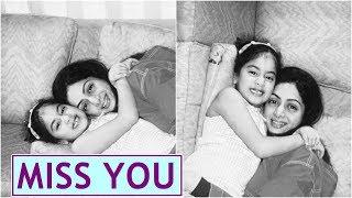 Janhvi Kapoor gets emotional as she remembers mommy Sridev..