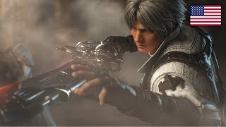 FINAL FANTASY XIV: SHADOWBRINGERS Extended Teaser Trailer