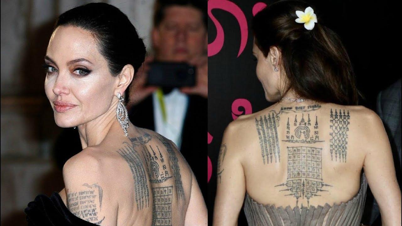 Angelina Jolie Голая анжелина джоли гола у 18