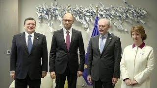 Экономические санкции против Москвы ударят по ЕС