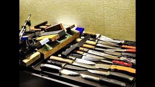 Как Заточить Нож До Бритвенной Остроты. Основные Принципы Заточки и Правки Ножа.