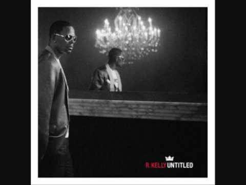 R.Kelly - Exit (Lyrics) + Free Download !!! Album Untitled !!!