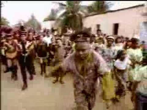 Baixar Mama Africa - Chico Cesar by IlRosso
