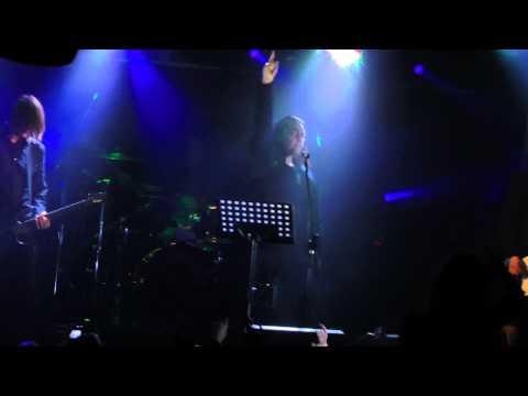 Кукрыниксы - SOS   (Зал Ожидания 25.01.2013)