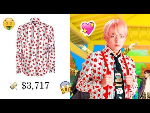 Here How Much BTS Spend for Promotion (IDOL Music Video)