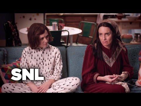 Girls Promo - SNL