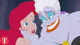 10 Disney Characters You Had No Idea Were Gay