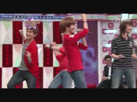 SHINee - Cute or Sexy? ♥ [Nobody / Replay]