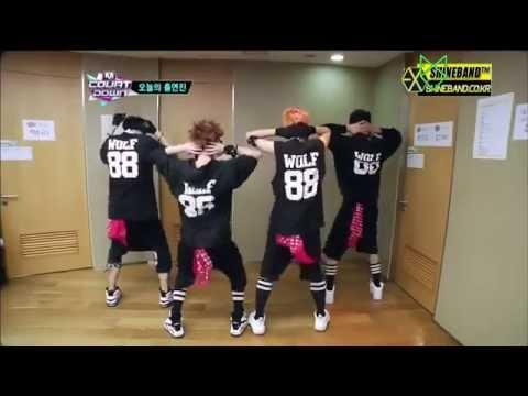 EXO Reggaeton - Esperando el comeback / Waiting for the comeback ENG SUB