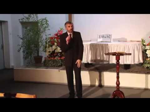 Нагорная проповедь Иисуса Христа(1) - Лисичный А.