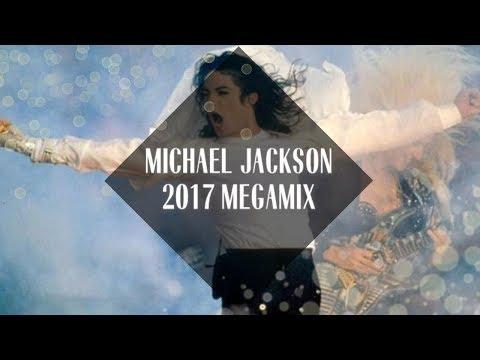Michael Jackson: Megamix [2017]