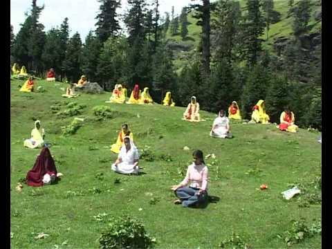 Vishvas Meditation (DV-9_4)