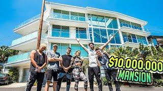 HIDE AND SEEK IN $10,000,000 MANSION *PART 3*