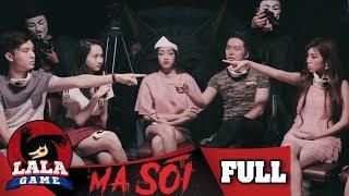 LA LA SCHOOL |MA SÓI VUI NHỘN FULL | Season 1 : Học Viện Siêu Sao (Phim Ca Nhạc Học Đường 2017)