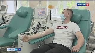 Что нужно знать, чтобы стать донором крови