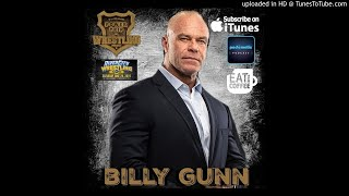 Billy Gunn On His Title And Role In AEW, WWE HOF Induction, Importance Of Chyna Being Included