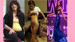 Weight Loss Documentary Full Transformation Journey