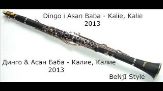 Dingo i Asan Baba - Kalie  Kalie