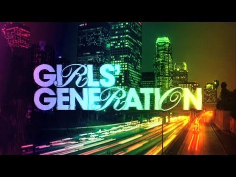 GIRLS' GENERATION II ~Girls & Peace~ ALBUM FULL TRACK DIGEST