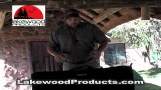 Arctic Cat Outdoors – Keith Dailey on Lakewood Products Bow Cases