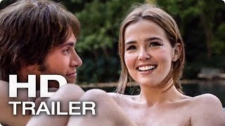 EVERYBODY WANTS SOME Official Trailer (2016)