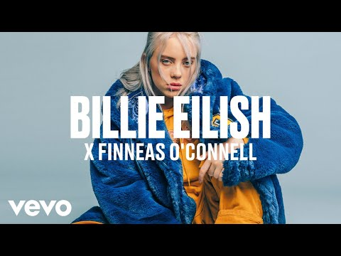 Billie Eilish - Billie Eilish x Finneas O'Connell - dscvr ARTISTS TO WATCH 2018
