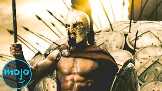 Top 10 Historical Battles Movies Got Wrong