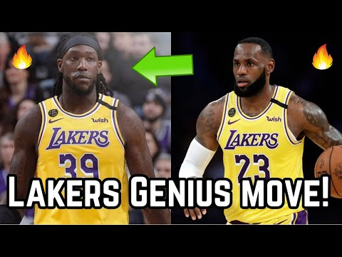 Why Montrezl Harrell to Lakers Signing is GENIUS! | Perfect Fit With LeBron James & Trade Asset?