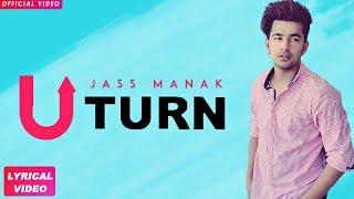 U Turn – Jass Manak – AM HUMAN