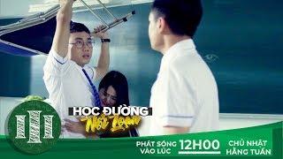PHIM CẤP 3 - Phần 7 : Trailer 19 | Phim Học Đường 2018 | Ginô Tống, Kim Chi, Lục Anh