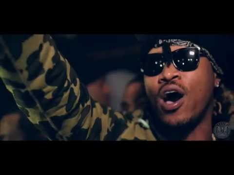 Future - Just Like Bruddas [Official Video]