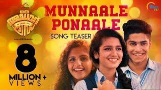 Oru Adaar Love Tamil Song Teaser   Priya Prakash Varrier, Roshan Abdul   Shaan Rahman  Omar Lulu  HD