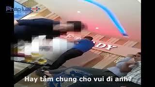 Massage kích dục  Bí mật trong các động thiên thai giữa lòng Thủ Đô Hà Nội   Báo Tin hay