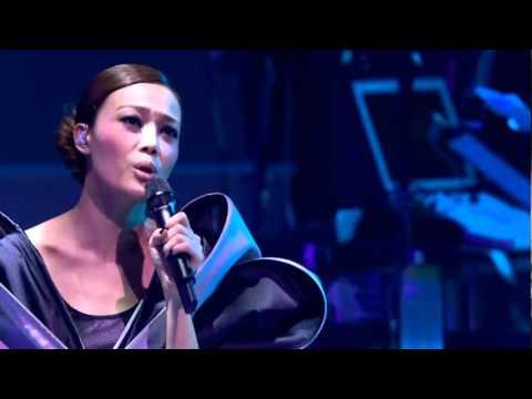 容祖兒  抱抱  JOEY YUNG ( Joey Yung Perfect 10 Live 2009 演唱會) DVD版本