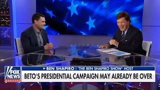 Ben Shapiro & Tucker Carlson Are 100% CORRECT About Bernie Sanders