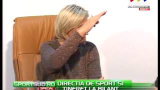 Sport SUD Special  - 02.12.2013