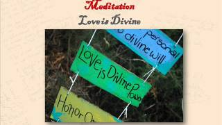 Meditation on Love, Alchemy of Love Courses