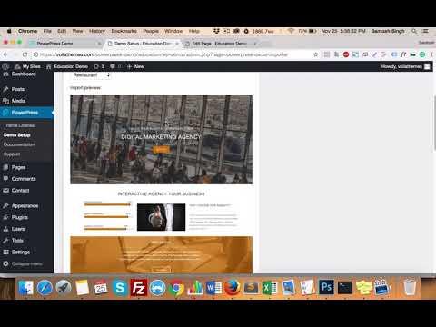 $22,300 BONUS NOW - PowerPress WP Theme Review