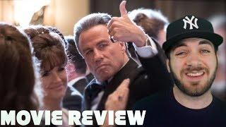 Gotti - Movie Review