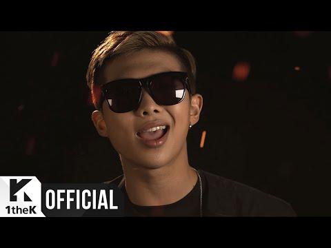 [MV] Rap Monster(랩몬스터) _ Fantastic (Feat. Mandy Ventrice)