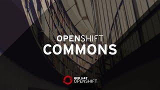 BTS OpenShift Common - Vlad Shlosberg (Foqal)