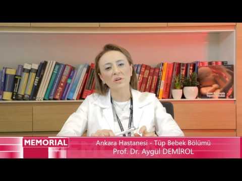 Prof. Dr. Aygül Demirol