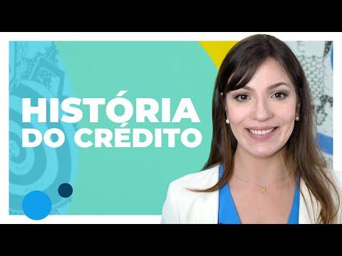Imagem CADASTRO POSITIVO: História do crédito
