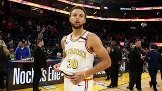 """Stephen Curry Mix - """"The Bigger Picture"""" (ft. Lil baby)"""