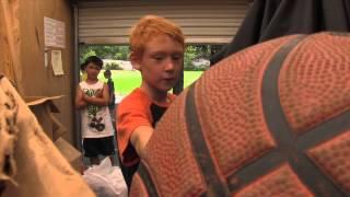 The Basketball Bully - YouTube